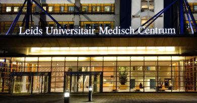 Πανεπιστημιακό Ιατρικό Κέντρο του Λάιντεν
