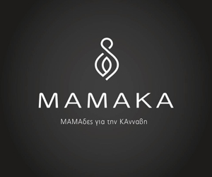 MAMAKA Λογότυπο