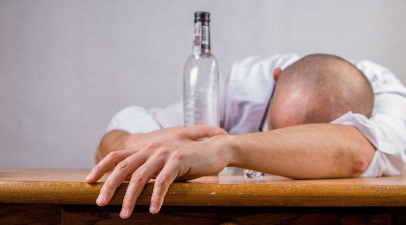 Αλκοολισμός