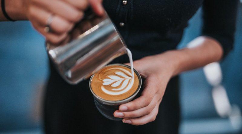 Καφές με κάνναβη