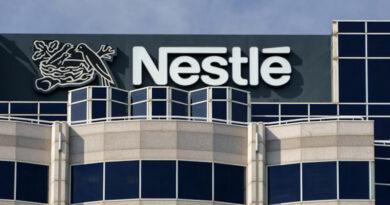 Η Nestlé στην ευρωπαϊκή αγορά CBD